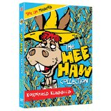 The Hee Haw Collection- Kornfield Klassics DVD