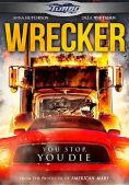 Wrecker DVD