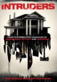 Intruders DVD