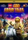 Lego Star Wars- Droid Tales DVD