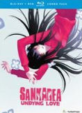 Sankarea- Undying Love-The Complete Series Blu-ray