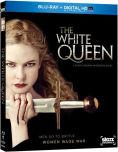 The White Queen Season 1 Blu-ray
