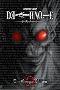 Death Note- Omega Edition Blu-ray
