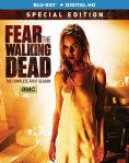 Fear The Walking Dead Season 1 Special Edition Blu-ray
