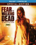 Fear The Walking Dead Season 1 Special Edition Blu-ray