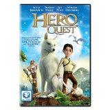 Hero Quest DVD