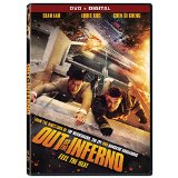 Out Of The Inferno DVD