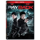 Pay Back DVD