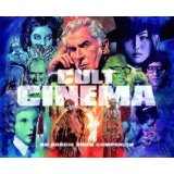 Cult Cinema- An Arrow Video Companion Book
