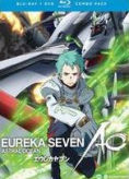 Eureka Seven AO Part 1 Blu-ray
