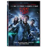Flight 7500 DVD