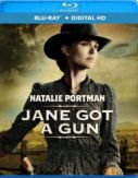 Jane Got A Gun Blu-ray