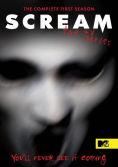 Scream- The TV Series Season 1 DVD