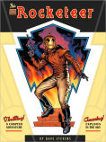 The Rocketeer- The Complete Collection