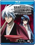 Nura- Rise of the Yokai Clan- Demon Capital Set 1 Blu-ray