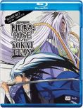 Nura- Rise of the Yokai Clan Set 2 Blu-ray.jpg