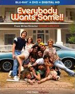 Everybody Wants Some!! Blu-ray