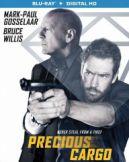 Precious Cargo Blu-ray