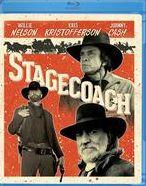 Stagecoach Blu-ray