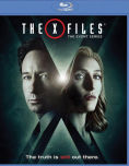 The X-Files- The Event Series Blu-ray
