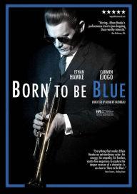 Born To Be Blue DVD.jpg
