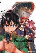 Future Diary Part 2 DVD