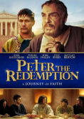 Peter The Redemption DVD.jpg