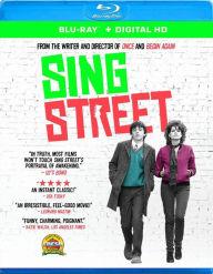 Sing Street Blu-ray