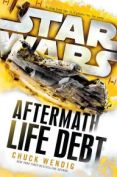 Star Wars Aftermath- Life Debt Book