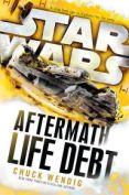 Star Wars Aftermath- Life Debt Book