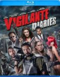 Vigilante Diaries Blu-ray