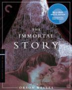 The Immortal Story Blu-ray