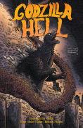 Godzilla In Hell Graphic Novel