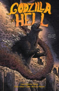 Godzilla In Hell Graphic Novel