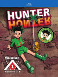 Hunter X Hunter Volume 1 Blu-ray.jpg