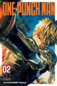 one-punch-man-volume-2-manga