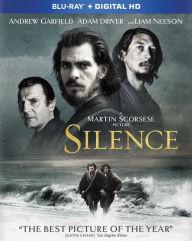 Silence Blu