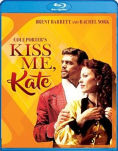 Kiss Me Kate Blu-ray