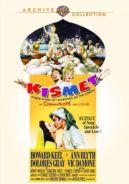 Kismet DVD