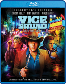 Vice Squad: Collector's Edition Blu-ray Review « DVD Corner's blog
